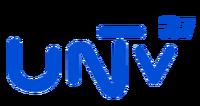 UNTV Wordmark (2006-2015)