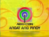 ABS-CBN SID Test Card Angat ang Pinoy