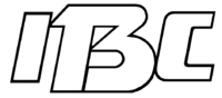 IBC 13 Print Logo August 1998