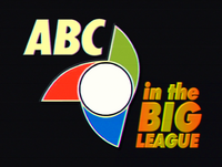 ABC 5 Logo ID February 1996-2