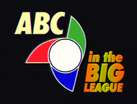 ABC 5 Logo ID February 1996-4