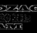 DZMM Logos