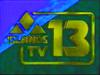 Islands TV-13 Logo ID 1992