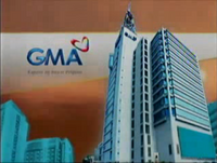 GMA Sign On and Sign Off 2012