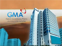 GMA Sign On and Sign Off December 2006