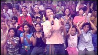 'Kwento Natin Ito' ABS-CBN 60th Anniversary Station ID Music Video