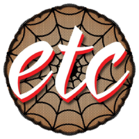 ETC Halloween Logo (October-November 2015)