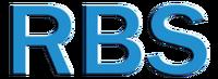 RBS Channel 7 Wordmark 3D Logo 1965