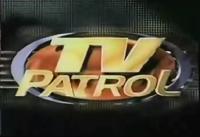 TV Patrol OBB June 2001
