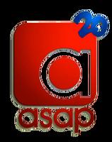 ASAP 20 Logo