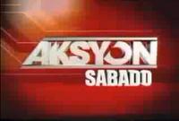 Aksyon Sabado 2010