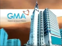GMA Sign On and Sign Off 2007