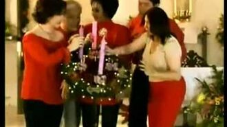 """ABS-CBN Christmas Station ID 2002 """"Isang Pamilya, Isang Puso Ngayong Pasko"""""""