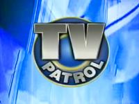 TV Patrol Art February 2000
