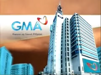 GMA Sign On and Sign Off (2007-2010)