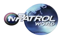 TV Patrol Logo November 2004
