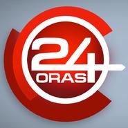 24 Oras logo (2015)