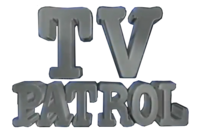 TV Patrol Logo 1991