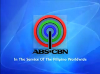 ABS-CBN SID Test Card Beziers