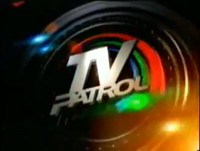 TV Patrol OBB June 2010