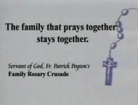 ABC 5 The Family That Prays Together Stays Together