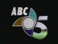 ABC 5 Logo ID 1993-2