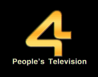 PTV 4 Logo ID (1986-1989)