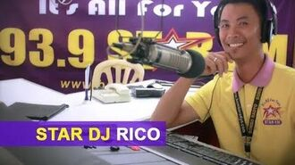 Star FM Philippines Jingle from Thompson Creative