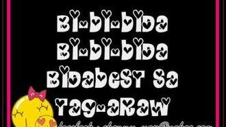 Bida Best sa Tag-Araw Lyrics - ABS-CBN 2011 Summer Station ID