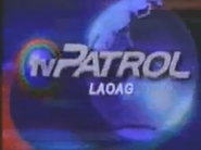TV Patrol Laoag 2005