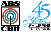 ABS-CBN 45 Years 1998