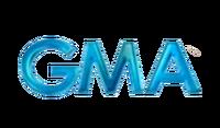 GMA Kapuso Wordmark 3D (2007)