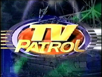 TV Patrol OBB March 2001