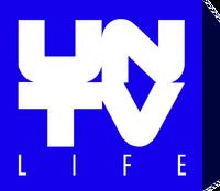 UNTV Life Dark Blue