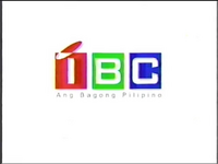 IBC 13 Logo ID 2004