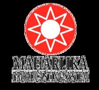 MBS 4 Logo (1980-1986)