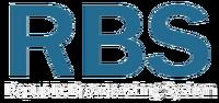 RBS Channel 7 White Logo 1950