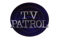 TV Patrol Logo 1995