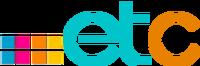 ETC 2D Logo (2009-2012)
