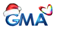 GMA Kapuso (Christmas Hat)