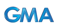 GMA Kapuso Wordmark 2D (2007)