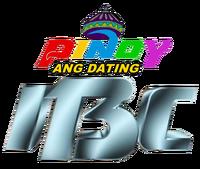 IBC 13 Pinoy Ang Dating 3D Logo 1999