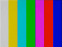 GMA EBU Test Card (1987-1992)