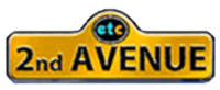 ETC 2nd Avenue Logo 2007