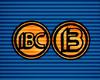 IBC 13 Logo ID Enjoy Yourself 1984