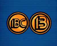 IBC 13 Logo ID Enjoy Yourself 1984