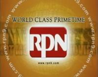 RPN 9 Logo ID World Class Primetime