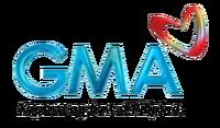 GMA Kapuso ng Bawat Pilipino 3D Logo 2005