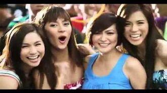 """ABS-CBN Summer Station ID 2010 """"Summer ang Simula!"""""""