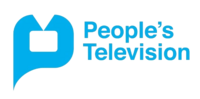 PTV 4 People's Television Logo 2016